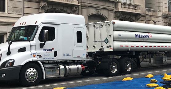 tube-trailer