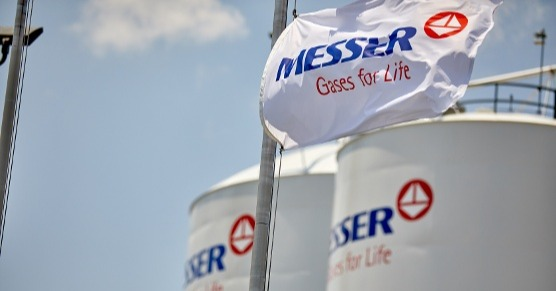 Messer Americas_About Us