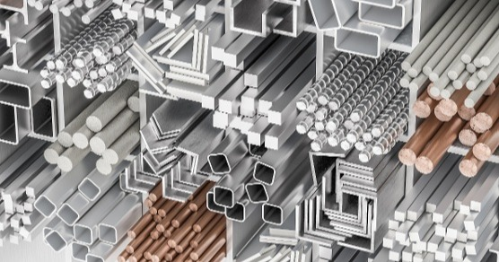 technology solutions Nonferrous metals
