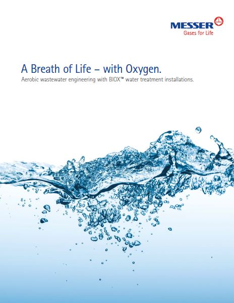 A Breath of Life - With Oxygen