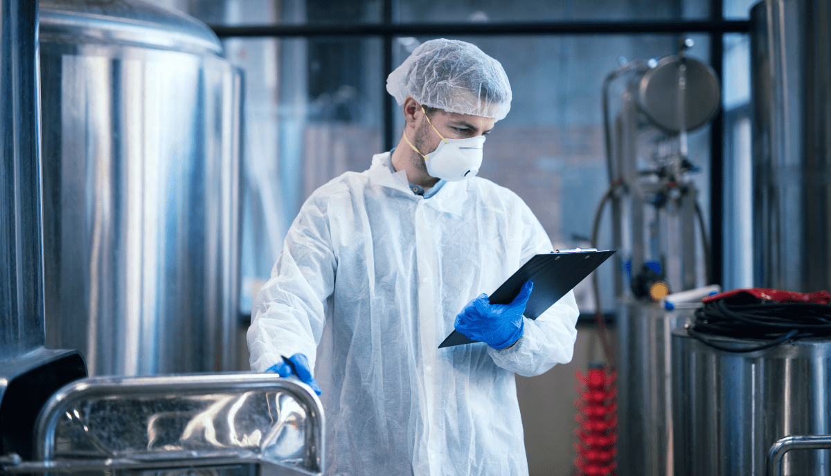Common Challenges for Food Processing Yield