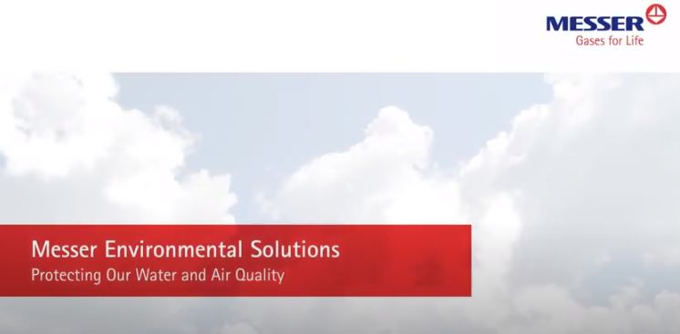 Environmental Solutions: Protecting Our Water and Air Quality