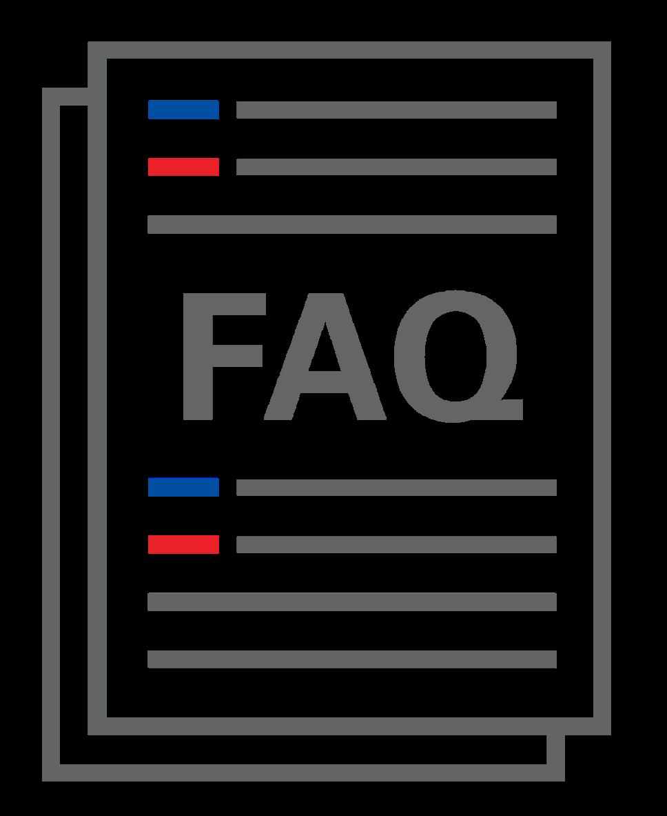 FAQ Sheets