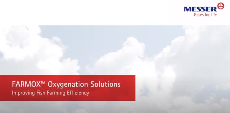 FARMOX™ Oxygenation Solutions
