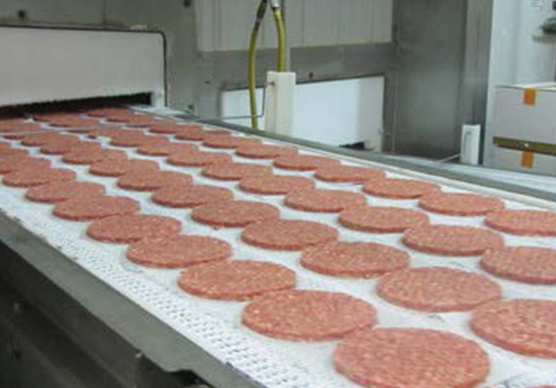 Interstate Meat, First in North American Meat Industry to Use LIN for Bottom-Injection Chilling