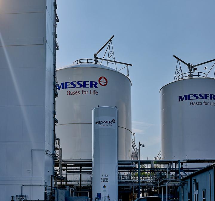 messer-environment