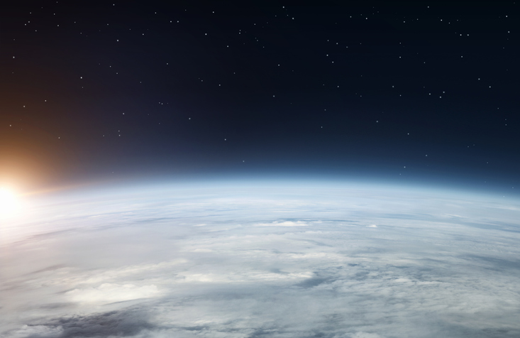 Excited Oxygen! Harnessing the Power of Ozone