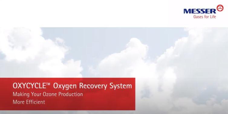 OXYCYCLE™ Oxygen Recovery System