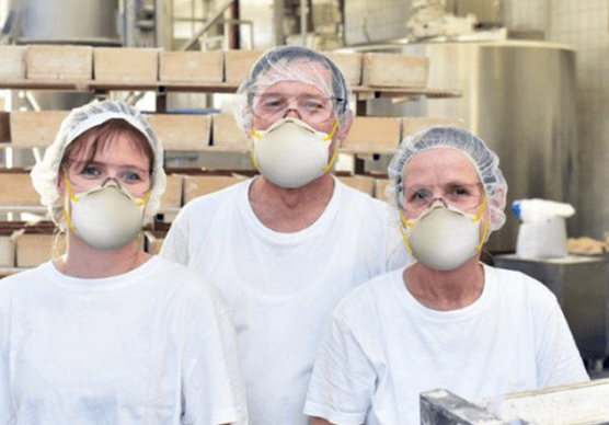 4 Ways to Reduce Food Waste in Manufacturing