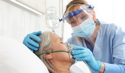 4 Key Steps to Protect Your Hospital's Supply of Medical Oxygen